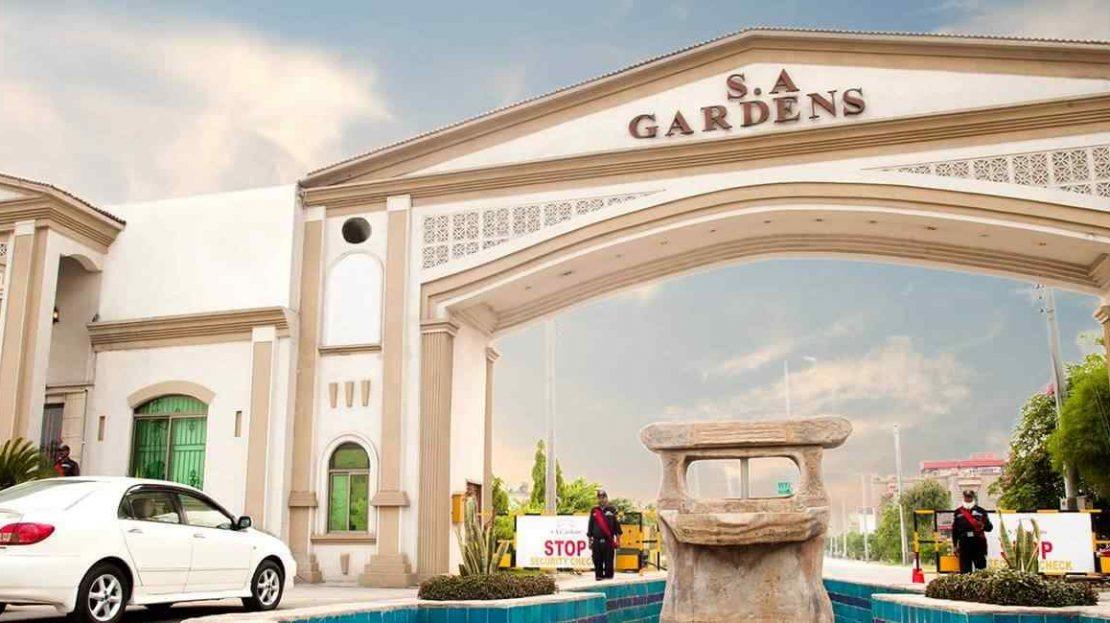 Sa Gardens