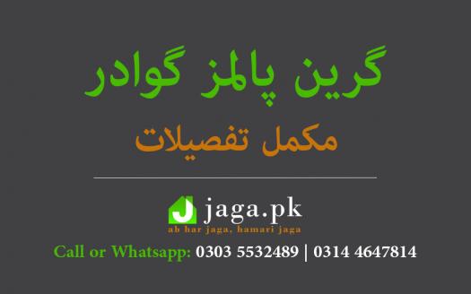 Green Palms Gwadar Feature Image